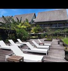 The Haven Suites Bali Berawa by Petra Organizer