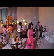GLO Band Bali at Hongkong Garden by GLO Band Bali