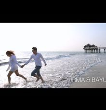 Irma & Bayu by Quins Pictures