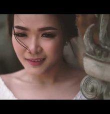 Kris & Vonny - SDE wedding Video by Huemince