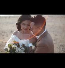 Thesan & Fefe Highlight by Double Happiness Wedding Organizer