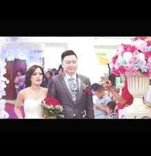 Cinematic Wedding Clip of Januar & Teny by Retro Photography & Videography