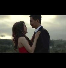 Rudy & Melia Prewedding Film by Blu Motion Art