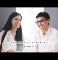 ARNOLD & NATASHIA by RABEL Cinematic FIlm