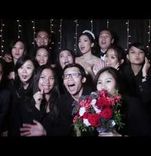 wedding by d'Tails Videography
