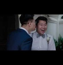 WEDDING OF ASUN & WENNY by Renaya Videography