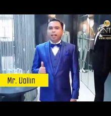 Review Jas Pengaantin Mr.Dollin by Ventlee Groom Centre