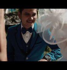 Postwedding Story Erna & Eric by Terasfilm