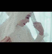 Rizky & Dara Next Day Edit by i'Lite videography