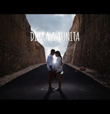 Pre-wedding video Dhikka & Yunita by Bingkai Gambar Photography