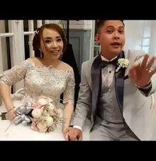 Review Febyanto Shelly by Moist Wedding Planner & Organizer