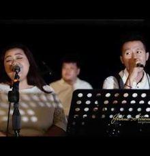 Like Im Gonna Lose You by Joshua Setiawan Entertainment