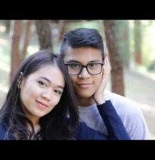 Love Story Ricky & Nadia by JB Production