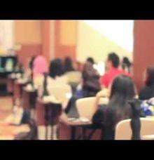 Dokumentasi FONDX Roadshow by Ivory Photo-Video-Live Shooting