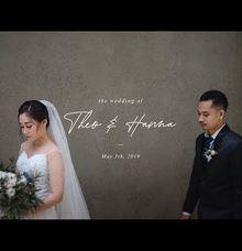 Wedding Cinematic highlight by Tabitaphotoworks