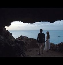 Yesaya & Inge Prewedding Film by Blu Motion Art