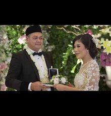 Igan & Lulu by One Heart Wedding