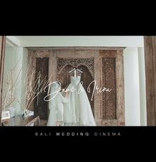 Highlight The Wedding of Dave & Irina by Bali Wedding Cinema