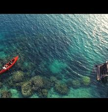 Video Klip Prewedding Silvia & Yody at Pulau Macan by: Gofotovideo by GoFotoVideo