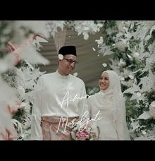 Wedding Film - Aiman & Mardzati by Film Story Kuala Lumpur by Film Story