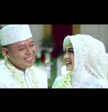 Cinematic Wedding Arwindya & Propan by Photocinemac Pictures