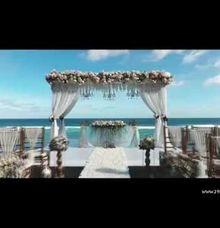 Framly Naingolan Dan Anastasia Nindya by Miracle Wedding Organizer