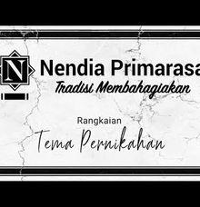 Paket Pernikahan Terbaik Di Jakarta Dengan Nendia Primarasa by Nendia Primarasa Catering