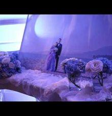 GLO Band at Ritz Carlton by GLO Band Bali