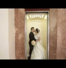 ROMANTIC WEDDING FILM DENISH DAN NAFTALI SAME DAY EDIT by chapter eleven