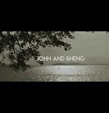 John and Bheng Pre Wedding Film by The Jawiman Concept