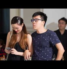 Have A Date @ Victoria Theatre Video Clip by The Wedding Boss Pte Ltd