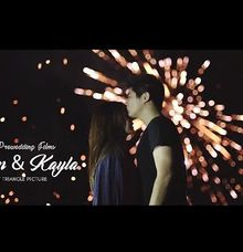 Prewedding Cinematic Films of Ryan and Kayla by Triangle Picture