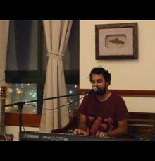 Aye Dil Hai Mushkil unplugged by Bollywood Love Songs - Rohit Gupta Unplugged
