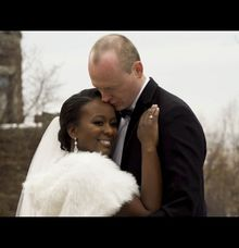 Krysta & Chris by New Jersey Videography