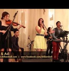 Just The Way You Are Medley by ShiLi & Adi