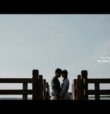Woro & Deni Prewedding Video by Koncomoto
