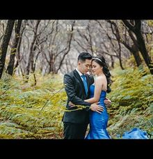 Ricky & Cindiy Prewedding Film by Huemince