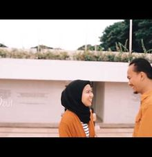 Prewedding Teaser of  Zaryza & Ridho by Ozul Photography