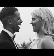 Joel & Karmijn Wedding by Villa Vedas
