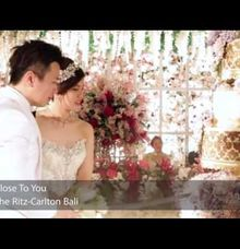 Simple Band for Bali Wedding by DIVO MUSIC Management