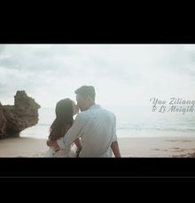 Highlight Video Yao Ziliang & Meiqin by StayBright