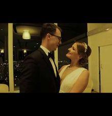 Romantic Wedding Video in Havana by Producciones Almendares