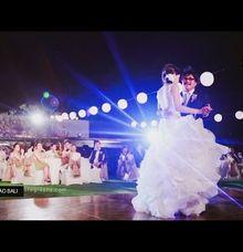 Conrad Bali Wedding // Johan+Donna by Bali Red Photography