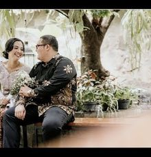 Engagement Movie of Novely & Vito by AKSA Creative