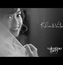 Kelvin & Victoria Wedding || Same Day Edit by Garry Valentino by valentinogarry