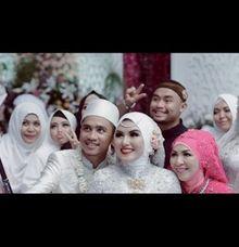 Yanuar & Rahma Wedding Trailer by i'Lite videography