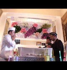 Wedding Denok dan Sandi by Idelight Creative