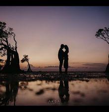 Harrison & Lusi Pre Wedding Sumba by AKSA Creative