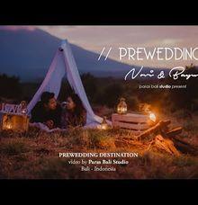 Prewedding in Bali by Paras Bali Studio