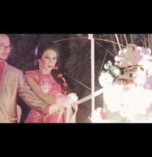 The Wedding of Imelda & Suryo by Kite Creative Pictures